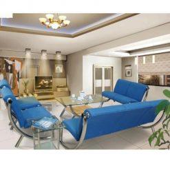 Ghế Sofa Bọc Vải SF81